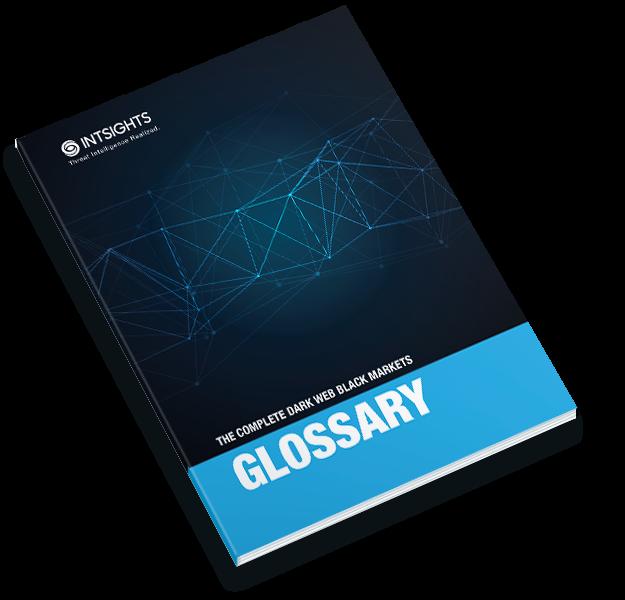 IntSights Glossary