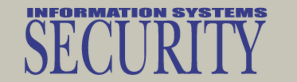Information Systems Security logo