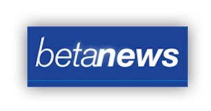 Beta news logo
