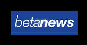 Beta news logo