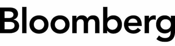 Blkoomberg logo
