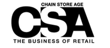 CSA Chain Store Age Logo