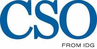 CSO IDG logo