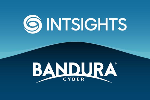 IntSights Cyber Intelligence Bandura Cyber Integration