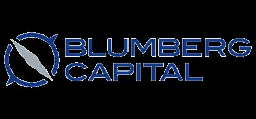 Blumberg Capital ロゴ