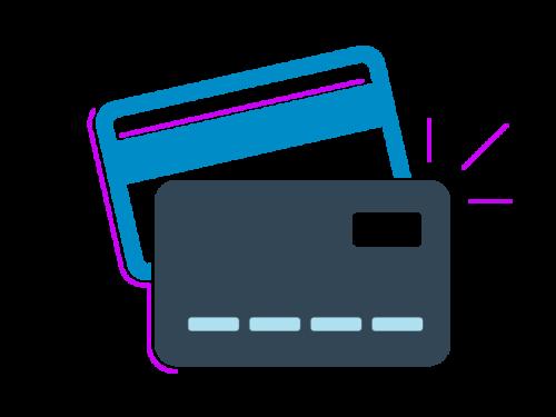 盗まれたクレジットカードを検知