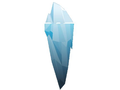 IntSights iceberg image