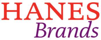 Hanes brands logo